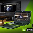 Nvidia Studio will boost the performance of your creative apps