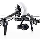 DJI Inspire 1 Raw Edition with Zenmuse X5R 4K MFT camera starts shipping March 28