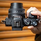 Opinion: The Nikon Z50 is a good camera, but that may not be enough