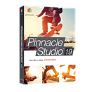 Corel introduces three new Pinnacle Studio 19 applications