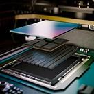 Sensor breakthrough: Sony has developed a backlit CMOS sensor with global shutter