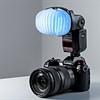 Hähnel Lantern flash diffuser review