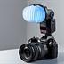 Hähnel launches lantern diffuser speedlite accessory