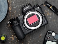Nikon Z7 II review
