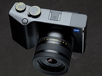Review update: Zeiss ZX1 studio scene analysis