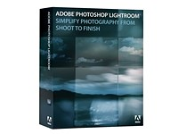 Throwback Thursday: Adobe Lightroom 1.0