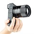 Viltrox unveils 33mm F1.4, 56mm F1.4 APS-C prime AF lenses for Sony APS-C camera systems