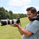 Which would you choose? Shooting the Canon EOS 90D and EOS M6 Mark II in Atlanta