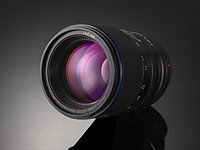 Venus Optics launches Laowa 105mm F2 with apodization element
