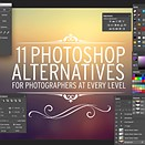 11 Photoshop alternatives for photographers at every level