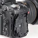 Rare Nikon D500 'Rex Edition' still works despite run-in with German Shepherd