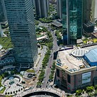 Chinese company captures incredibly detailed 195 gigapixel 360-degree panorama of Shanghai