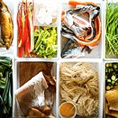 Visual appetite: Eric Wolfinger's food photography