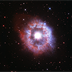 Hubble captures star 'on the edge of destruction'