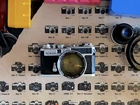 Japan Camera Hunter now has a YouTube channel full of film camera geekery