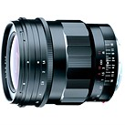 Voigtländer Nokton 21mm F1.4 Aspherical lens for E-mount officially announced
