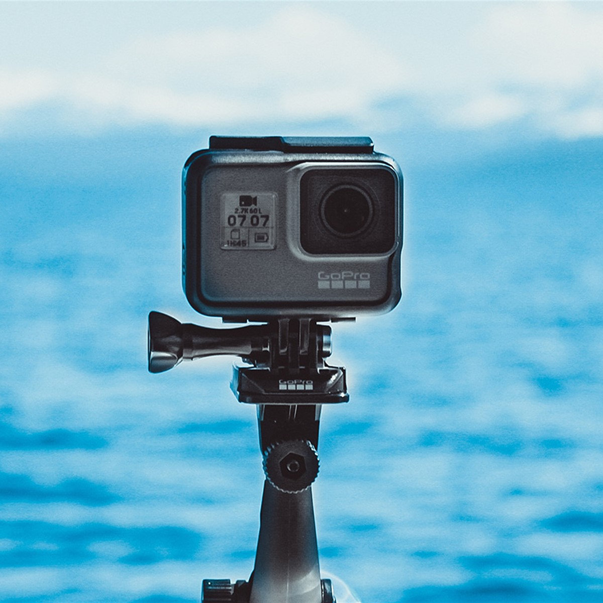 GoPro Q2 2018 results show improvement: new products