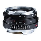Voigtlander Nokton Classic 35mm F1.4 II lens for Leica M-mount will be released in June