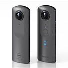 Ricoh's Theta Plug-in store is now live
