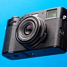 Fujifilm releases minor firmware updates for its X100V, X-A7 camera systems