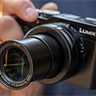 Panasonic LX100 II: solid image quality in studio and real-world shooting