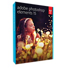 Photoshop Elements 15 and Premiere Elements 15 released