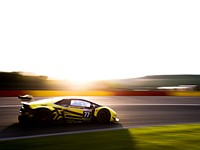 FRAMES, Chapter 1: What it's like shooting a 24-hour endurance car race