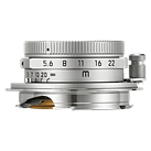 Leica launches new version of miniature Summaron 28mm F5.6 lens for the M system