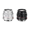 Leica unveils retro version of the APO-Summicron-M 50mm F2.0 ASPH to honor the LHSA