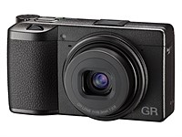 Ricoh GR III, with updated lens, 24MP APS-C sensor and in-body IS to ship in March