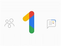Google One cloud storage plans launch publicly for customers in the US