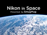 SmugMug Films celebrates Nikon's role in space exploration with cool video