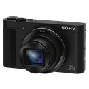 Sony announces Cyber-shot DSC-WX500 and EVF-equipped DSC-HX90V compact superzooms
