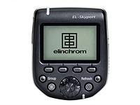 Elinchrom extends Skyport radio transmitter compatibility to Panasonic Lumix cameras