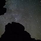 Shooting the Milky Way handheld