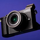 Gear of the Year 2018 - Carey's choice: Panasonic GX9