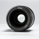 KamLan to launch $300 32mm F1.1 manual lens for APS-C camera systems