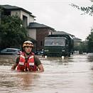 How one photojournalist covered hurricane Harvey