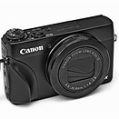 Richard Franiec offers Canon PowerShot G7 X custom grip