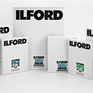 Ultra large and custom film sizes now on order from Ilford Photo