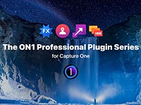 ON1 announces Professional Plugin support for Capture One