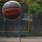 Watch the Sony a9 track a fast basketball