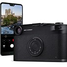The thing that impresses me most about Leica? Its innovation