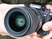 Sigma 35mm F1.4 DG DN Art field review