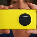 Nokia Lumia 1020 used as microscope in low-cost DNA sequencer
