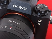 Sony a9 'real-time tracking' update makes it the highest scoring camera in its class