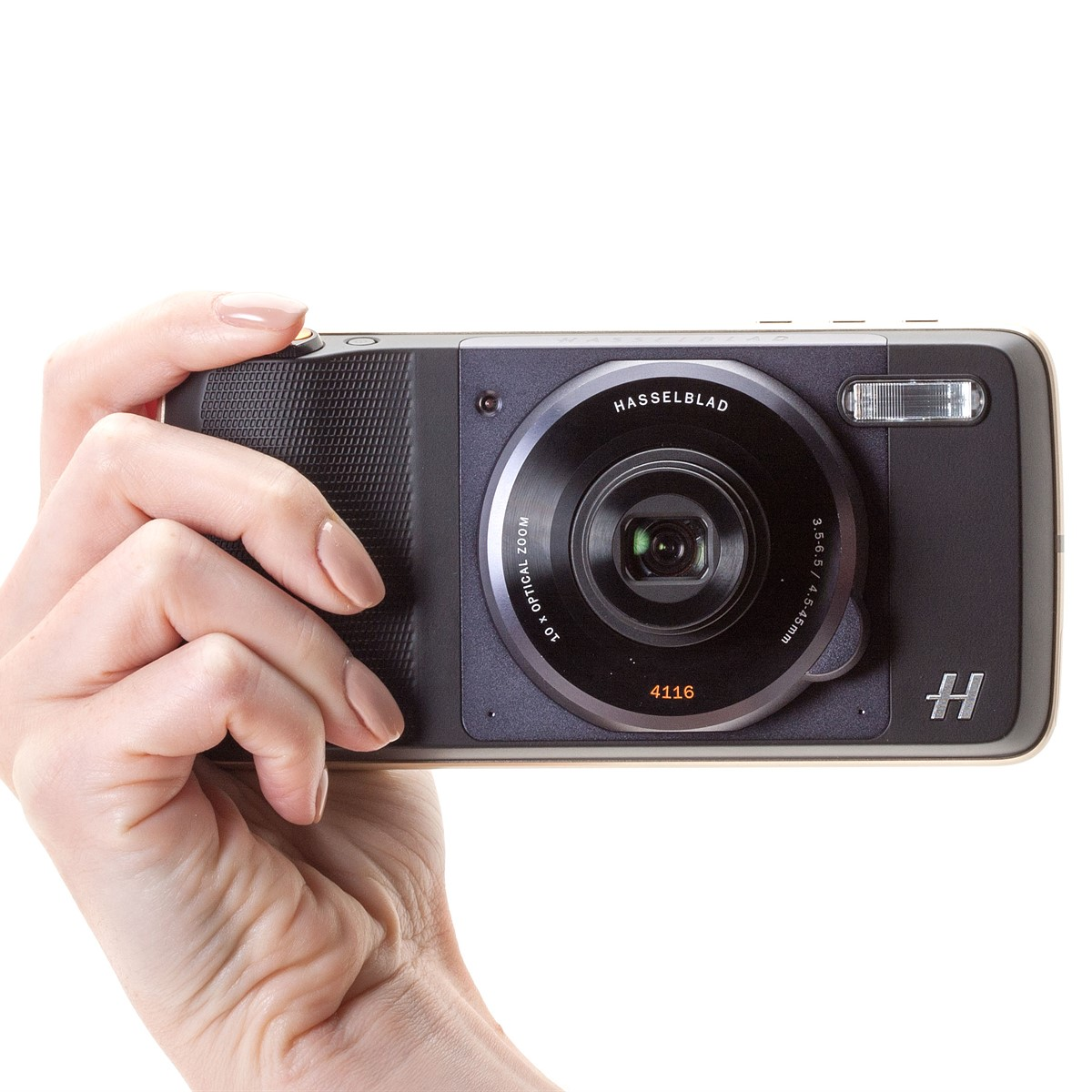 check out 212bc f4f0d Hasselblad True Zoom Moto Mod hands-on preview: Digital Photography ...