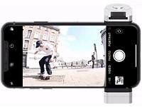 ShutterGrip 2 wireless smartphone grip aims to offer camera-like ergonomics