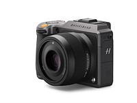 Hasselblad claims its new XCD 45mm F4 is world's smallest, lightest AF medium format lens