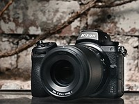 Nikon Z6 II initial review